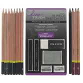 Premium Sketching Pencils & Accessories